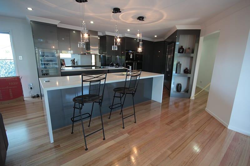 timber floor restoration