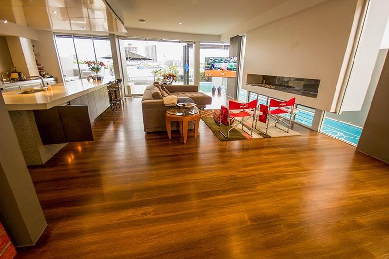 floor finishes hardwood