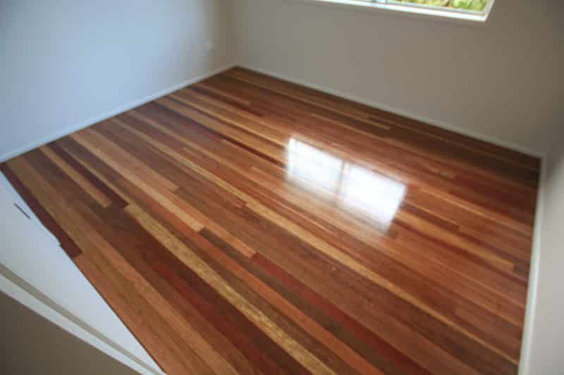 Max Francis Quality Floors Semi Gloss Floor Finish Brisbane