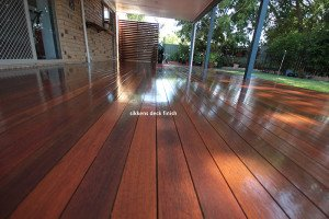 sikkens deck finish