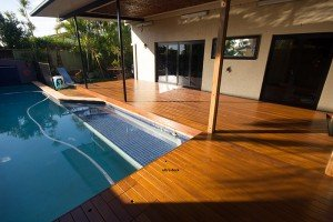 wooden floor ultra deck