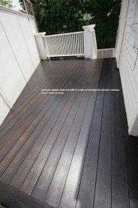 merbau timber floor