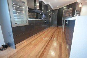 tassie oak semi gloss floor