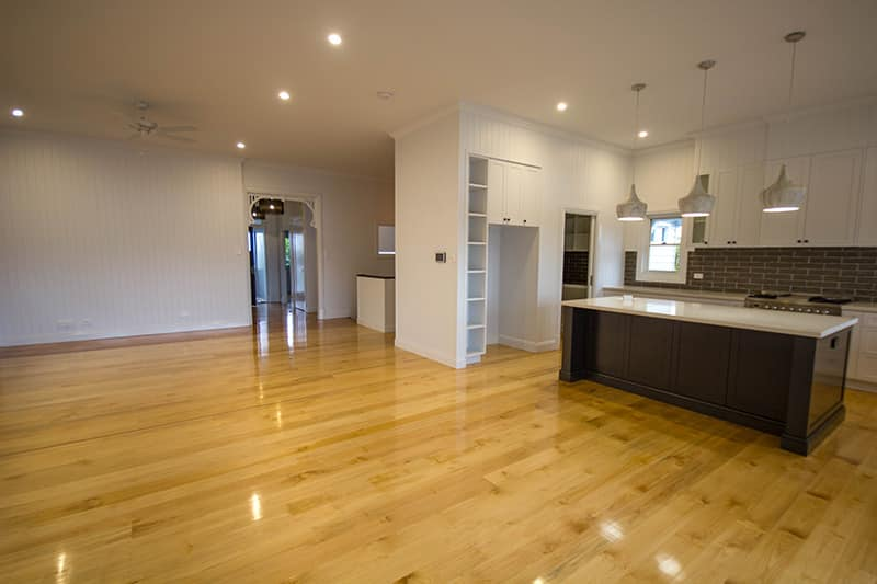 floor Polishing brisbane