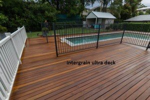 intergain ultra deck