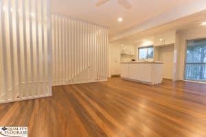 Floor polishing in Brisbane